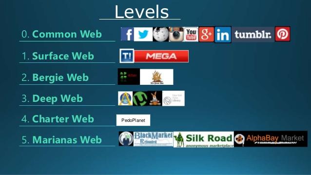 Mariana's Web – JD Digital Lab & Training Centre